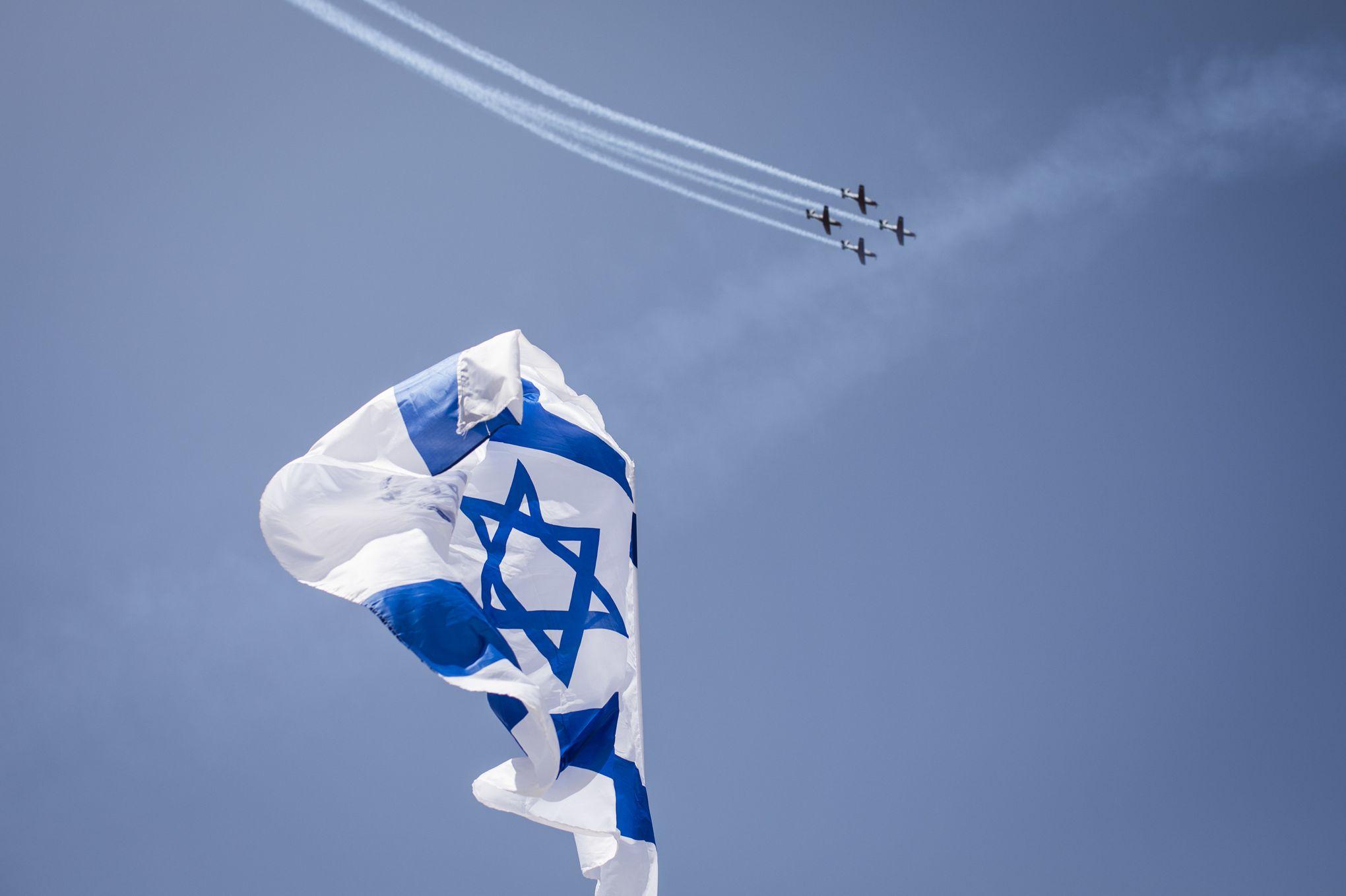 Israël : retour sur 70 ans d'histoire