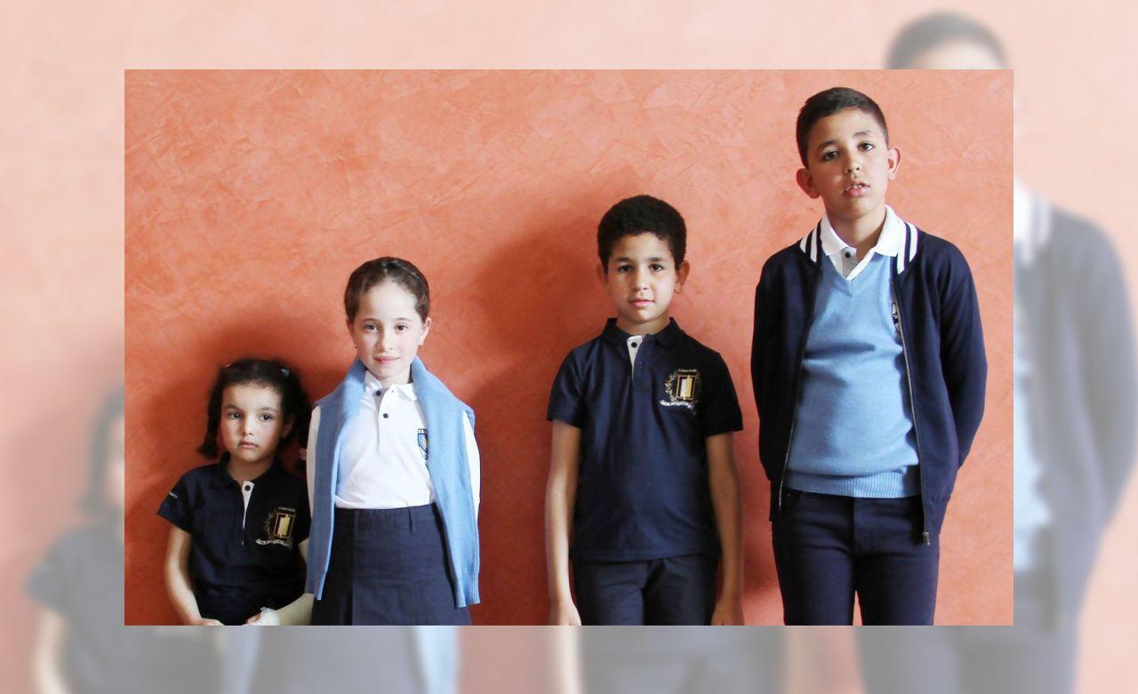 5fade34401602d À Provins, les parents d'élèves votent le port de l'uniforme