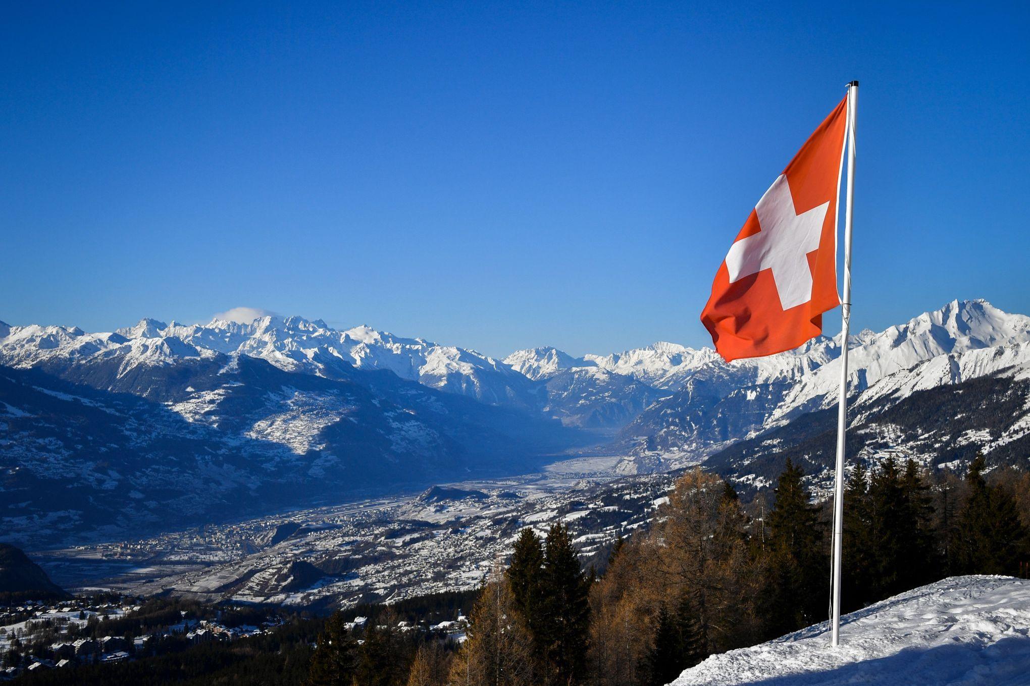 Suisse Ce Qui Se Cache Derriere La Situation De Plein Emploi