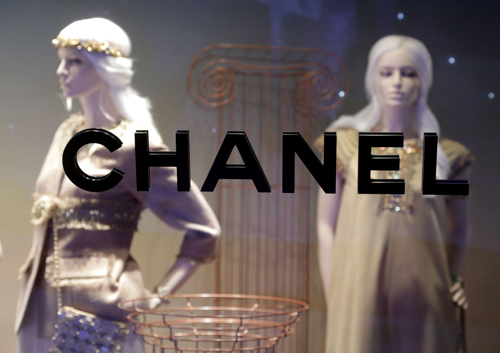 Chanel lève le secret sur ses comptes 5f413ca998b