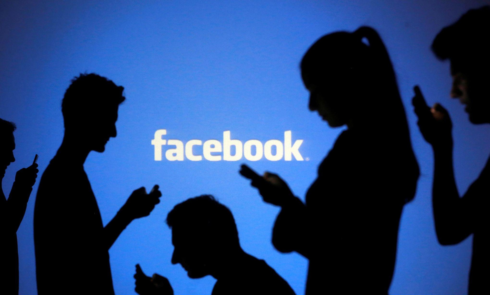 Rencontrer des gens sur facebook