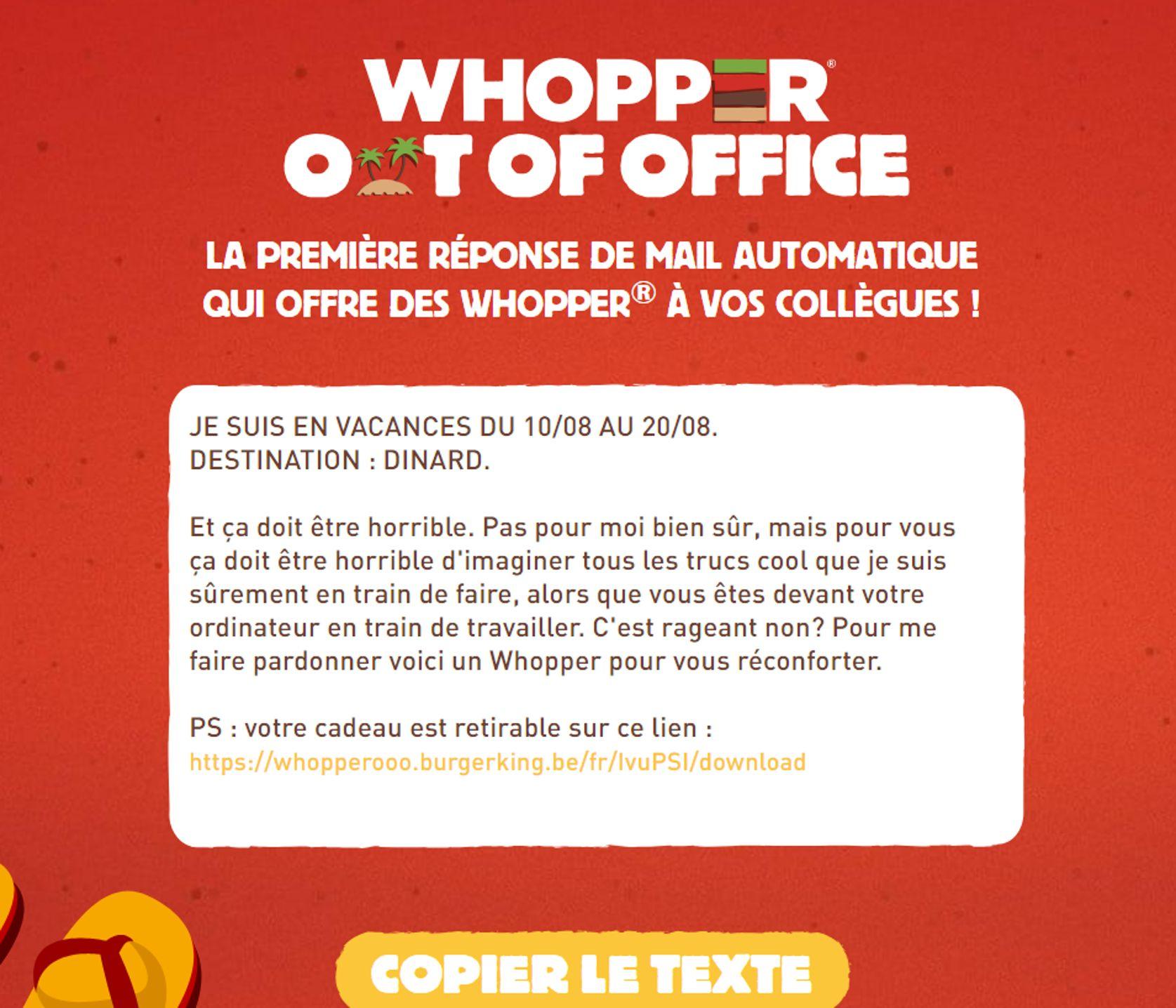 Les Mails D Absence Ne Servent A Rien Selon 62 Des Francais