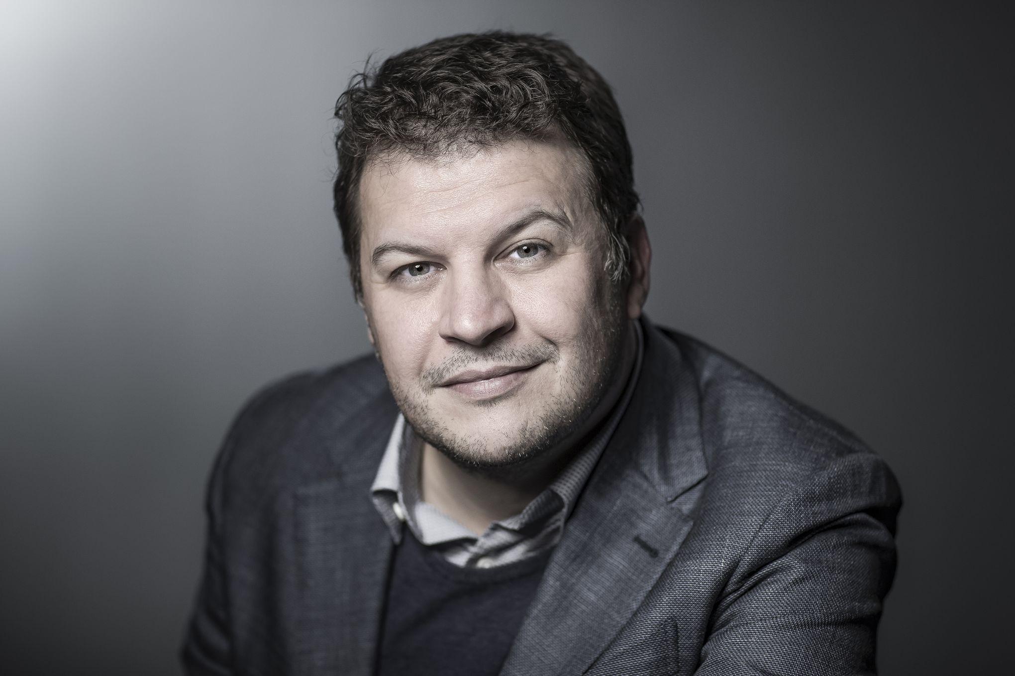 Guillaume Musso Champion Inconteste Des Ventes De Livres De