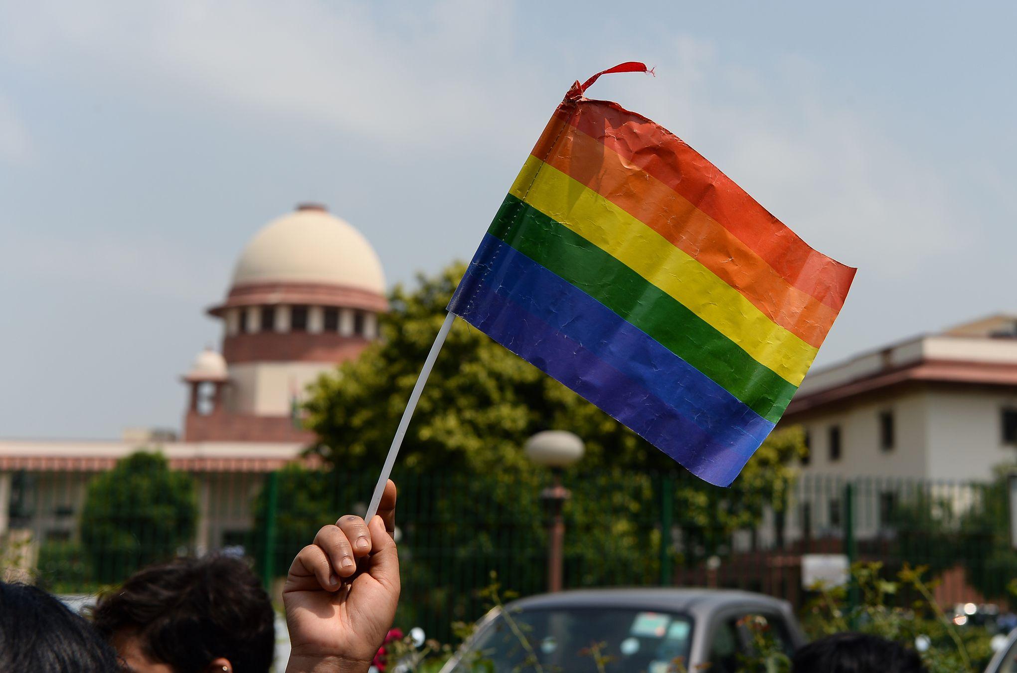 en ligne Gay Dating Inde