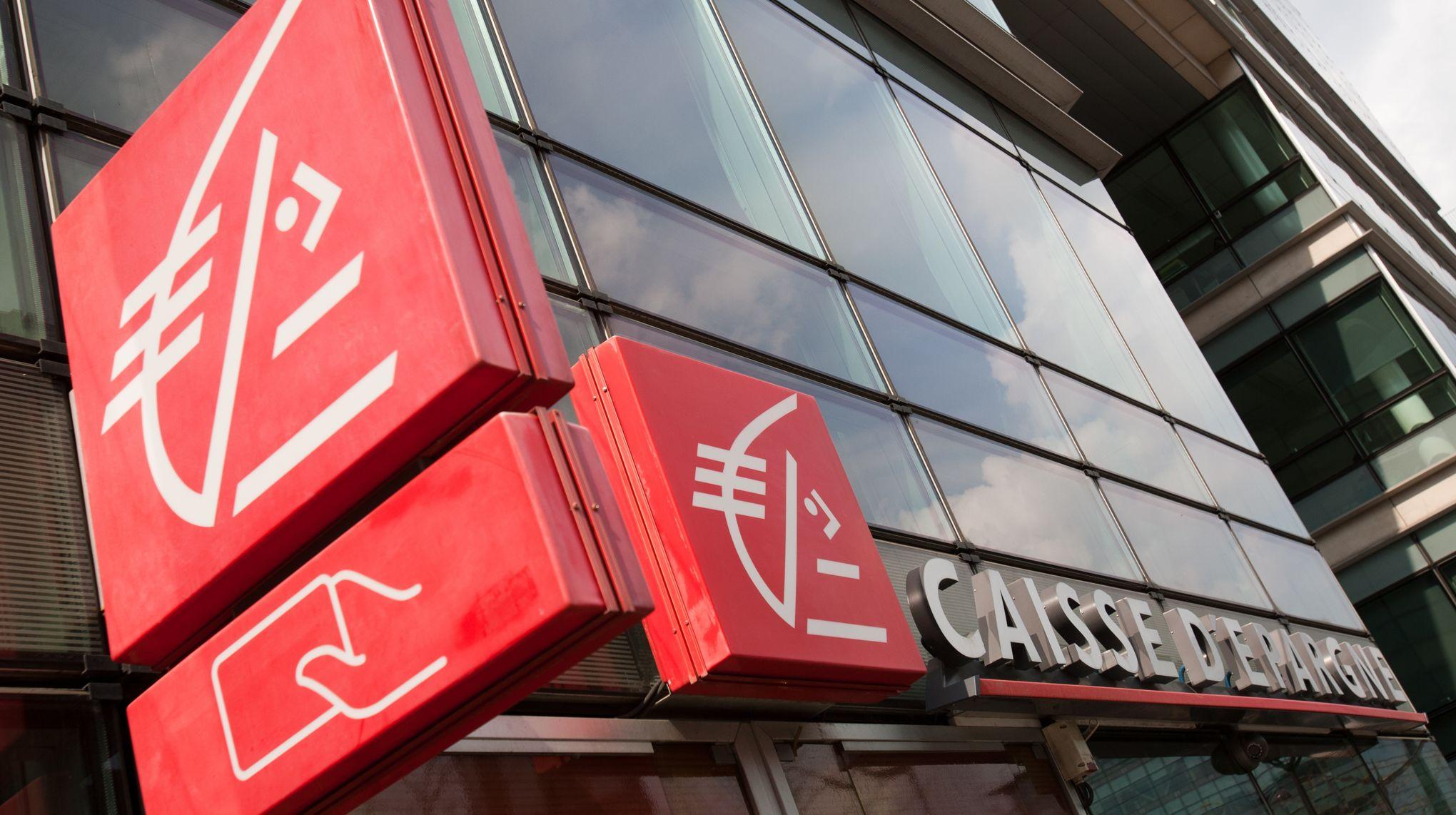 La Caisse D Epargne Lance Une Carte Bancaire A Deux Euros