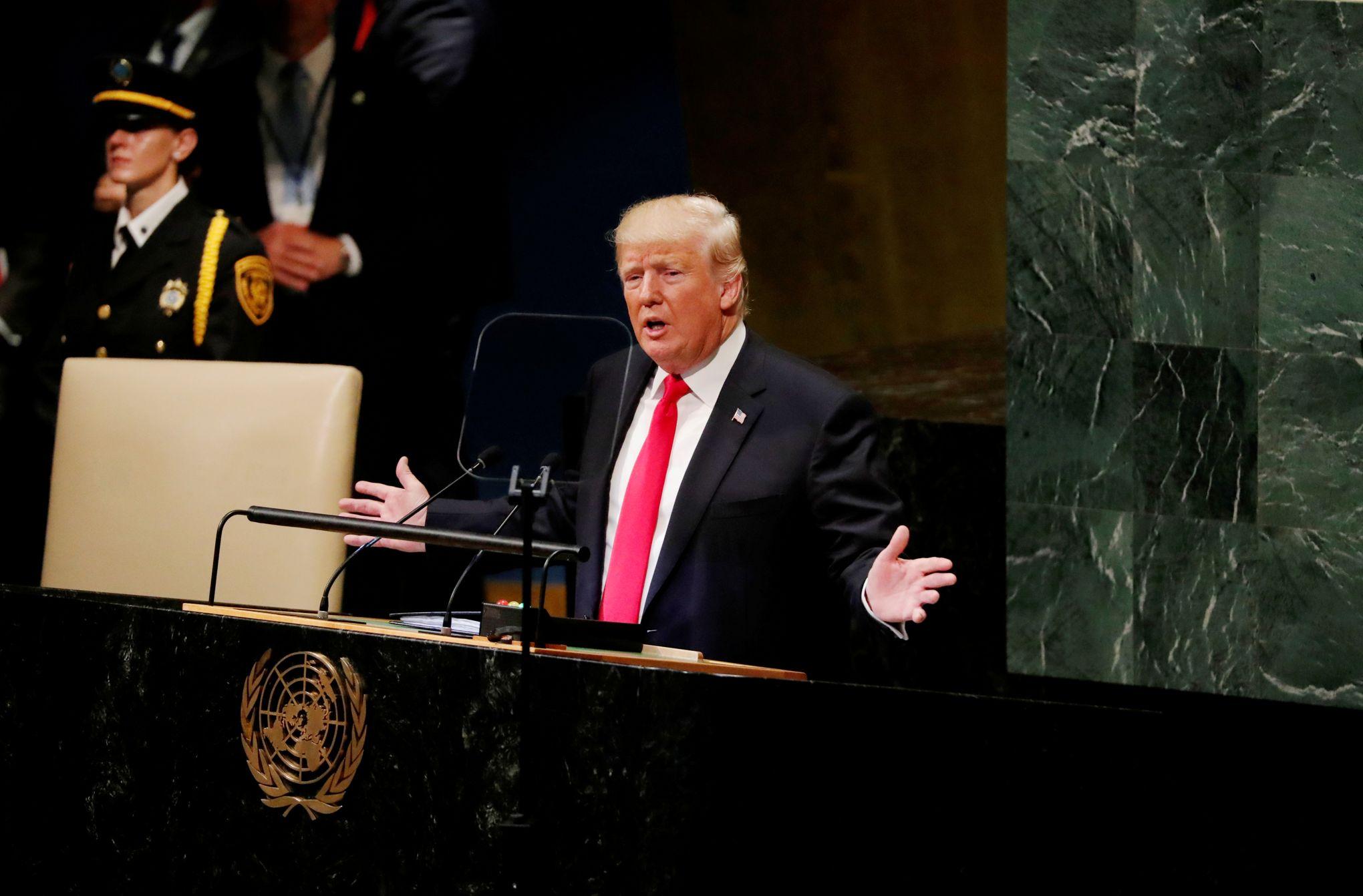 """Résultat de recherche d'images pour """"us, new york, trump, onu"""""""