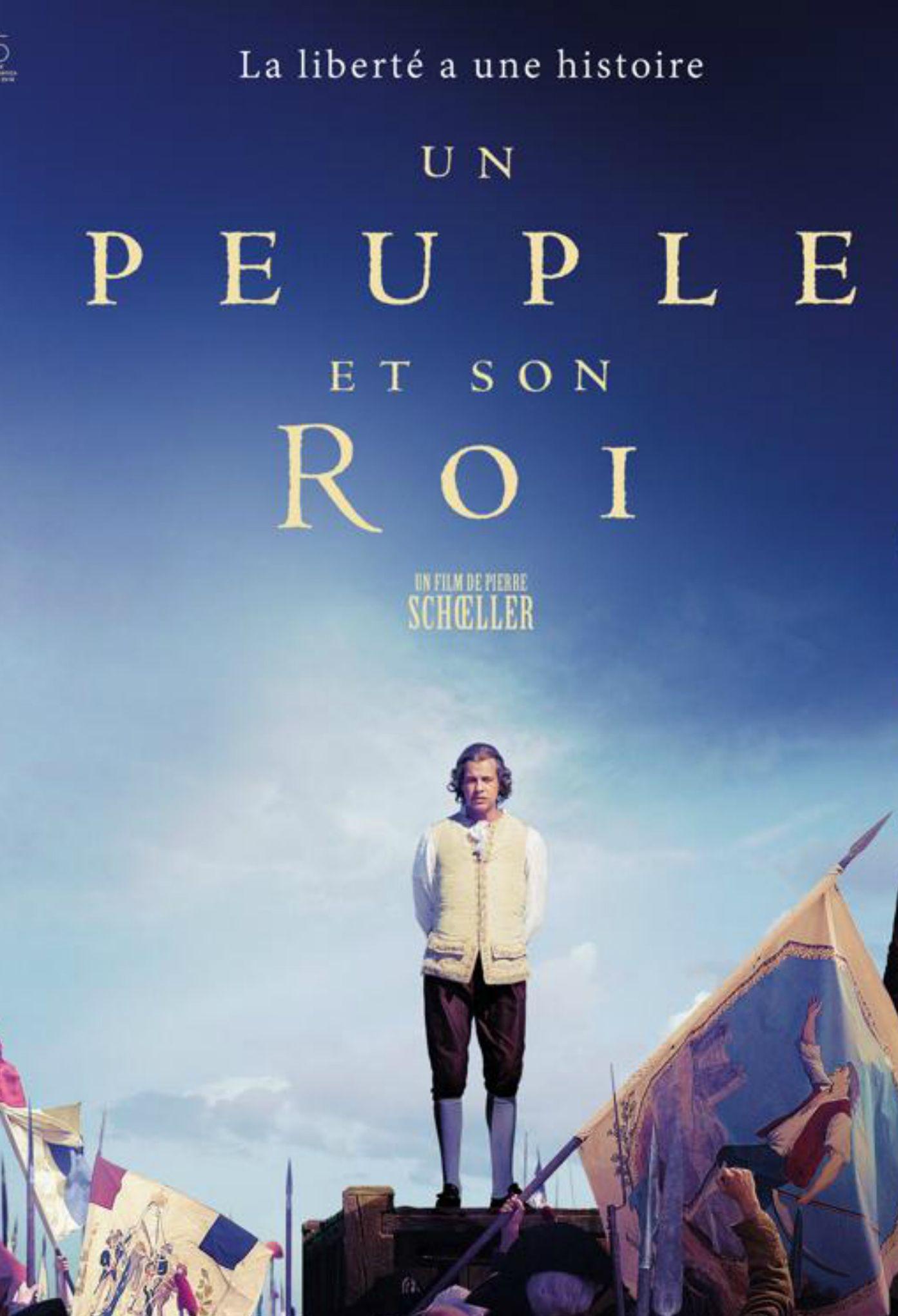 Un peuple et son roi : «Le film donne une vision unilatérale
