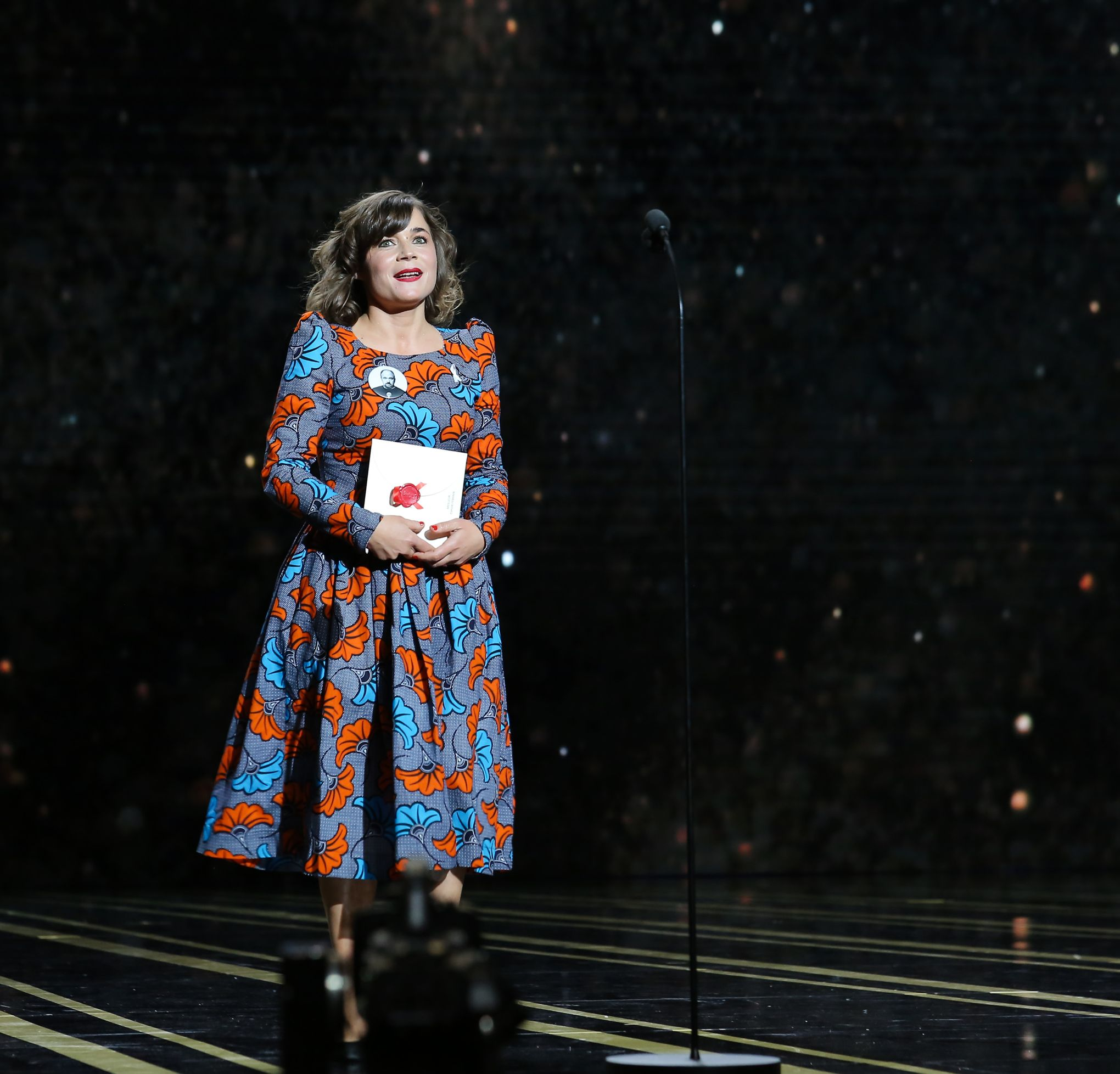 blanche gardin spectacle complet