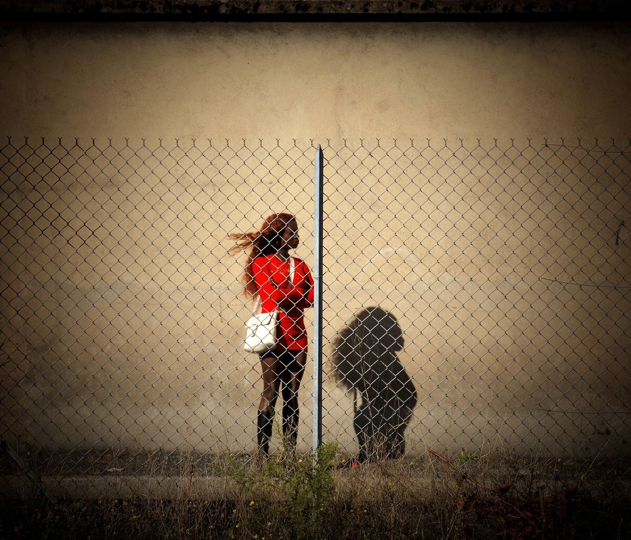 """Résultat de recherche d'images pour """"France, vaste réseau de prostitution nigériane"""""""