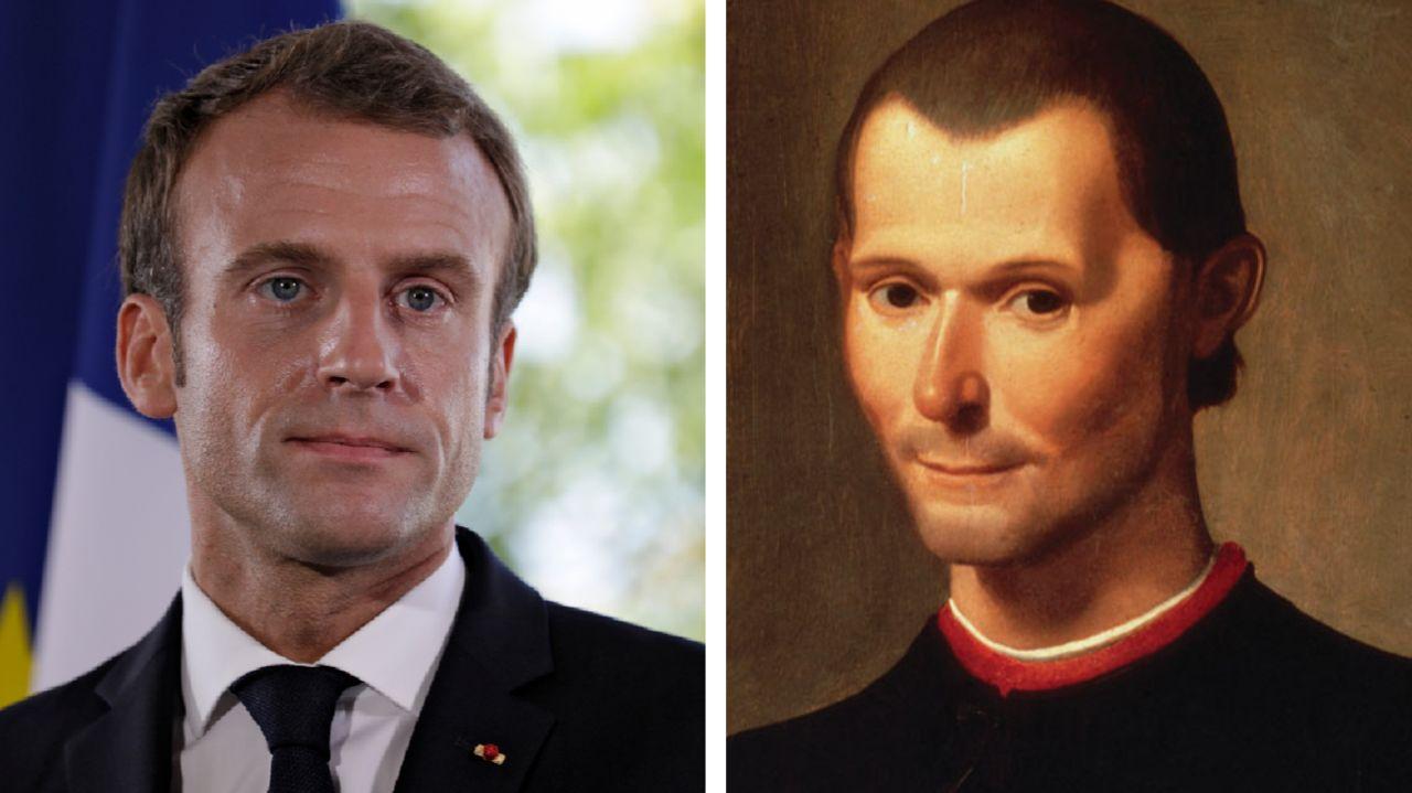 Zemmour : Macron sait-il qui il est vraiment ?
