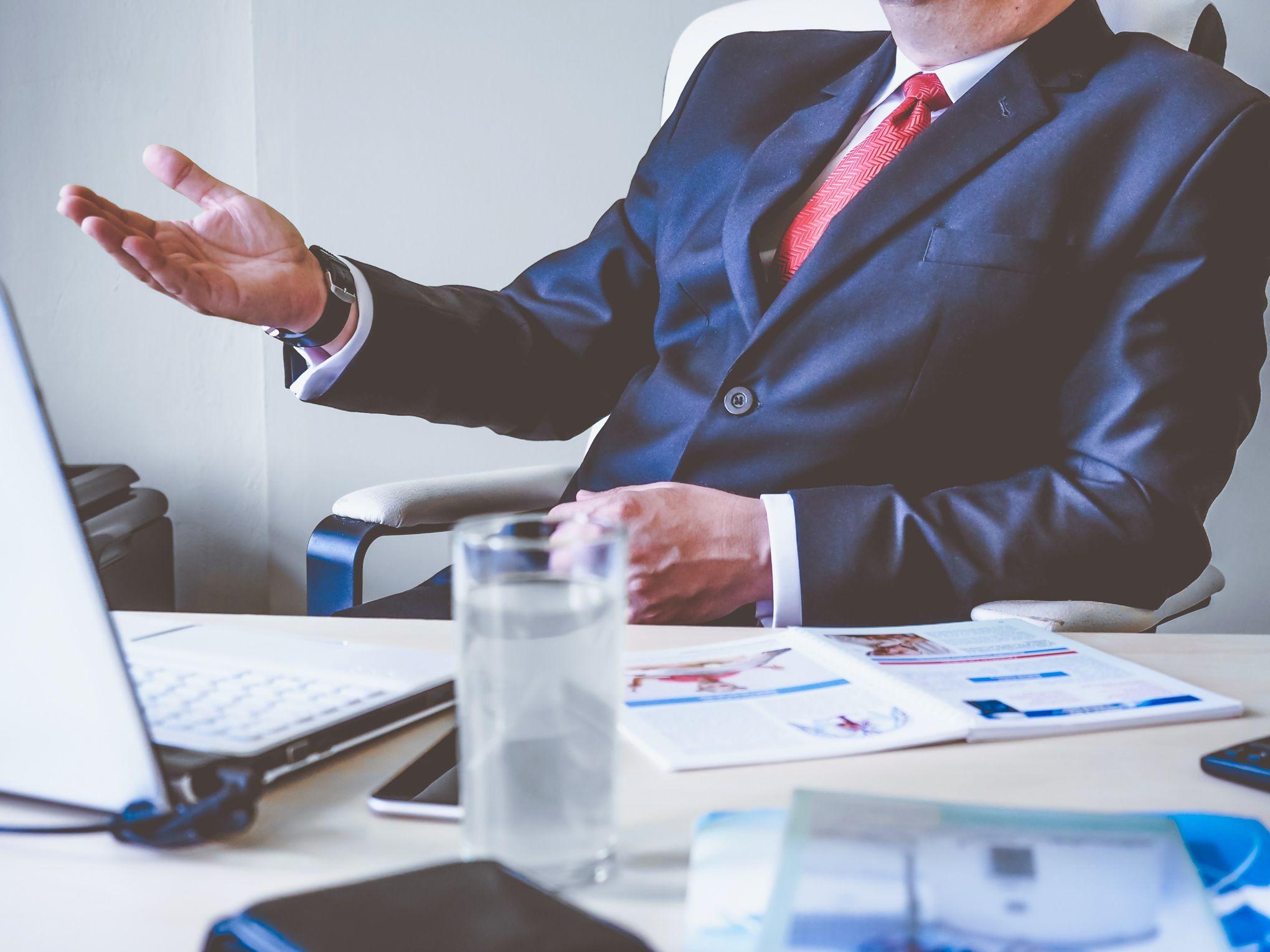 Cinq Erreurs A Eviter Lors De Votre Entretien D Embauche