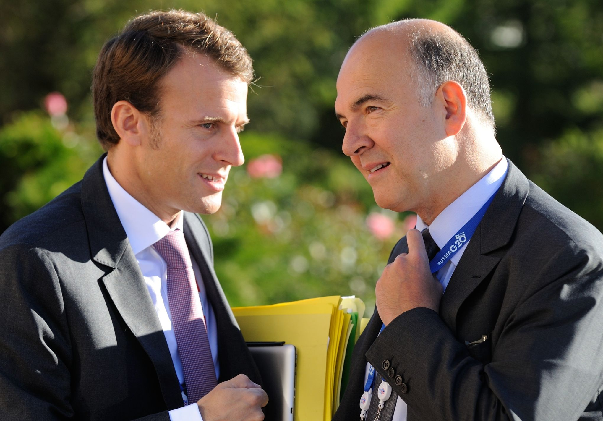 Qui est Emmanuel Macron ? - Page 19 XVMe398312c-eda8-11e8-8aea-f86a1150545d