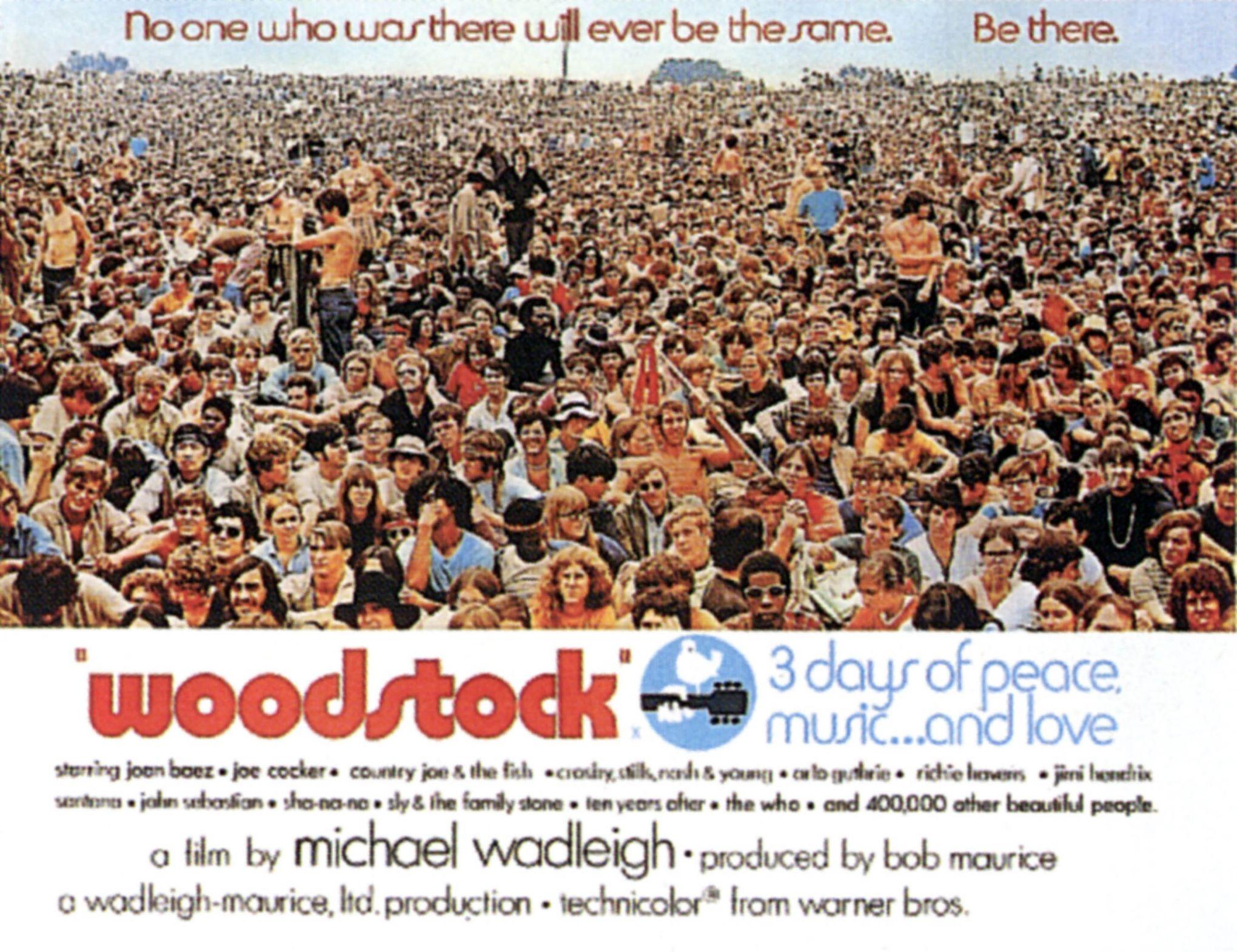 rencontres senior gratuit woodstock