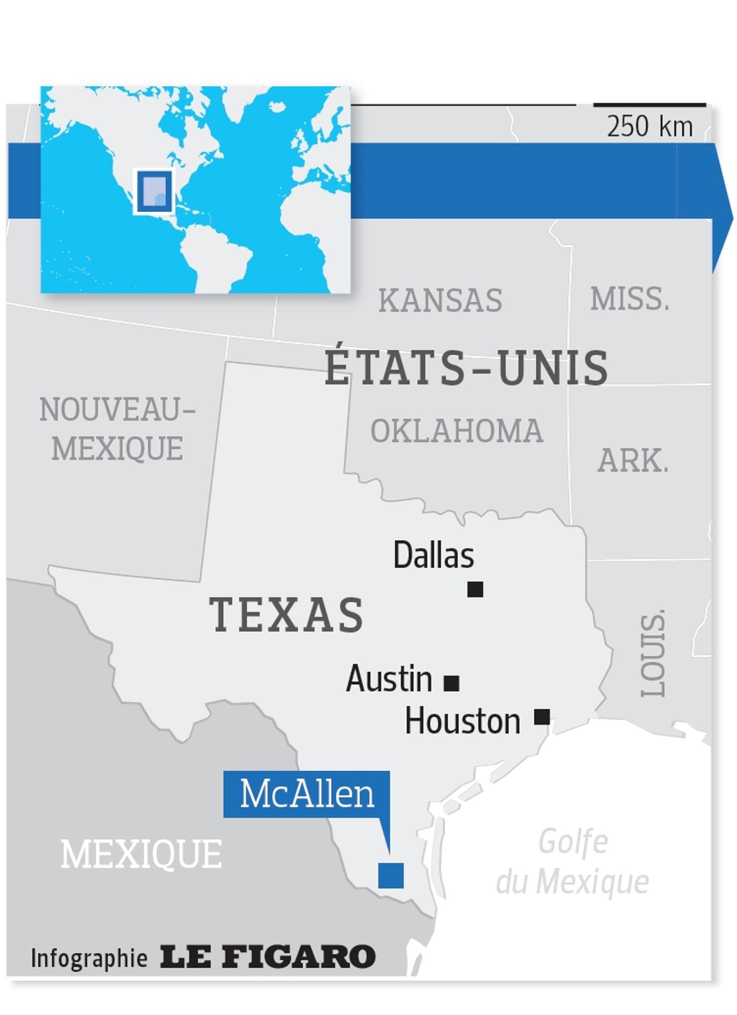 Rencontres McAllen Texas