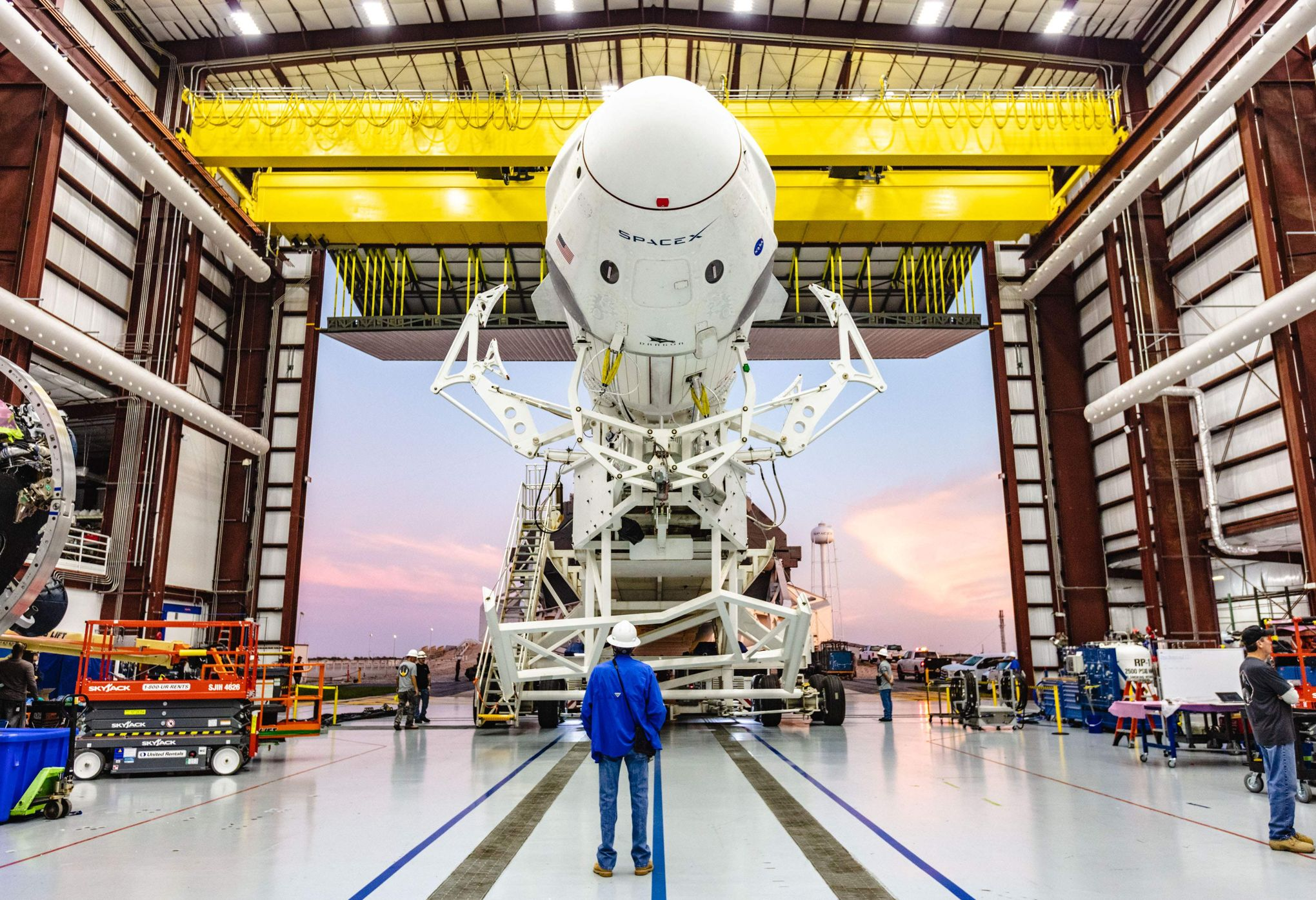 Calendrier Lancement Ariane 2019.Spacex Accuse Son Rival Arianespace De Concurrence Deloyale