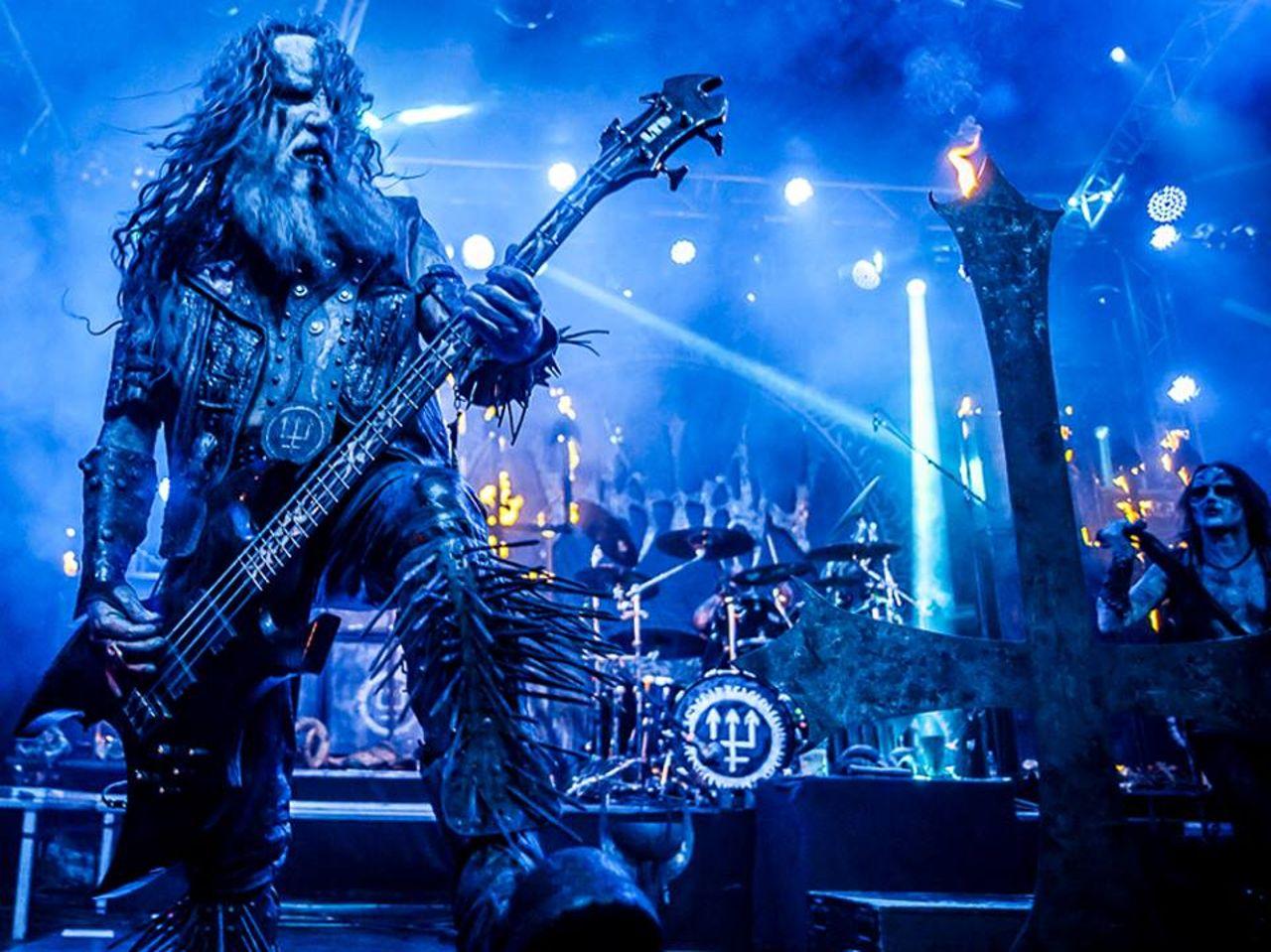 Calendrier Satanique 2019.Singapour Juge Sataniste Le Concert D Un Groupe De Metal Suedois Annule