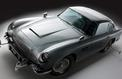 La voiture de James Bond vendue 3,3 millions d'euros