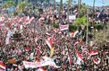 Les 18 jours qui ont mené à la chute de Moubarak