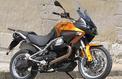 Moto Guzzi revoit sa copie