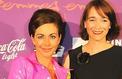 Catherine Barba, une pionnière du Web, sacrée «femme en or 2011» à Nice