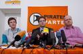 Le parti des Pirates à l'abordage dans la Sarre