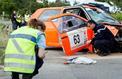 Accident lors d'un rallye : le pilote met en cause les freins