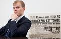 France-Soir : Alexander Pugachev jette l'éponge