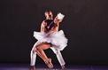 Dada Masilo, ballerine d'ébène