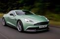 Aston Martin Vanquish: la théorie de l'évolution