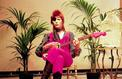 David Bowie au top vingt ans après