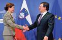 Après Chypre, la Slovénie inquiète l'Europe