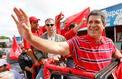 Le Paraguay tourne la page du «coup d'État» de 2012