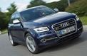 Audi SQ5 TDI: un SUV de sport