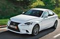 Lexus IS 300h : l'hybride plaisir