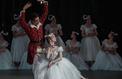 La Sylphide du Bolchoï à l'Opéra de Paris
