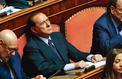 Berlusconi, un justiciable dans les allées du pouvoir
