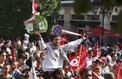 Tunisie : le gouvernement s'engage sur le «principe» d'une démission