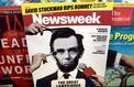 Newsweek va tenter un retour en kiosque