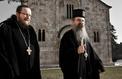 MgrThéodose : «Au Kosovo, les Serbes vivent dans la peur»