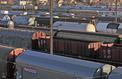 Inquiétante série d'incidents à la gare de triage de Drancy