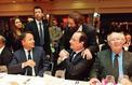 Hollande refuse les «polémiques» face à l'antisémitisme