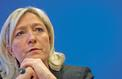 Marine Le Pen: «Valls et Hollande seront obligés de rendre les armes»