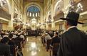 Les juifs de France élisent un nouveau grand rabbin