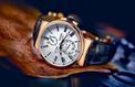Kering renforce son pôle montres en s'offrant Ulysse Nardin