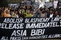 Le cri de l'Abbé Grosjean : «Ami chrétien d'Occident, n'oublie pas ta sœur Asia Bibi !»