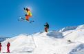 Val-d'Isère, village chic et ski choc
