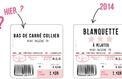 La viande change d'étiquette pour relancer les ventes