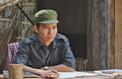 Kompheak Phoeung, l'interprète