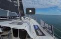 Visitez l'Imoca 60 de Fabrice Amédéo en caméra 3D