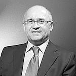 Docteur Bertrand Arnoux, ophtalmologiste à Charleville-Mézières.